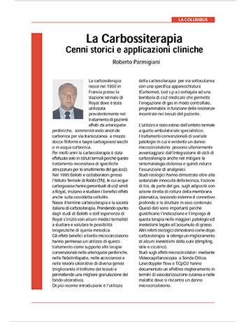 ESTUDIO CIENTIFICO CARBOXITERAPIA CO2 MEDICINAL